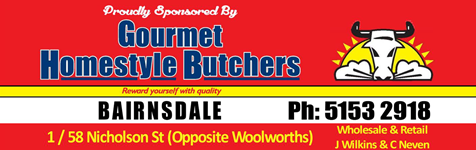 Homestyle Gourmet Butchers